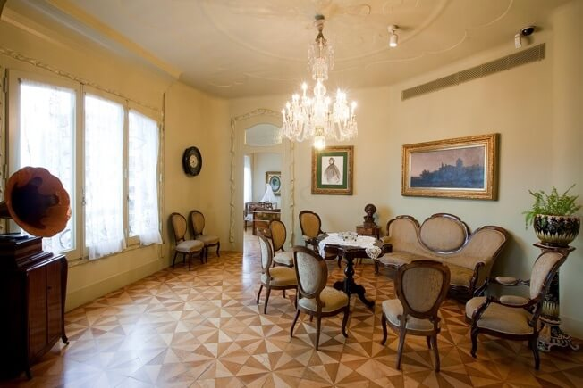 visit altre pedrera apartment time