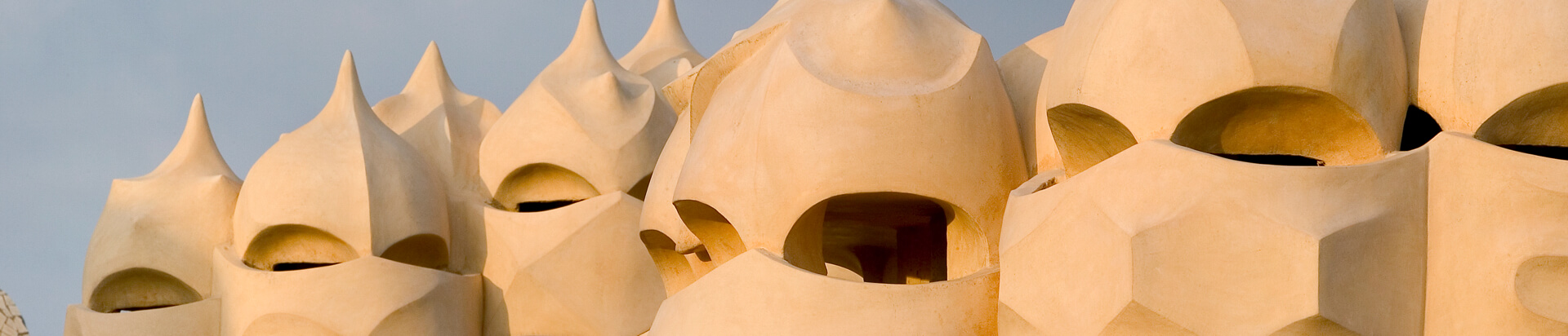 alliances terrace casa mila barcelona
