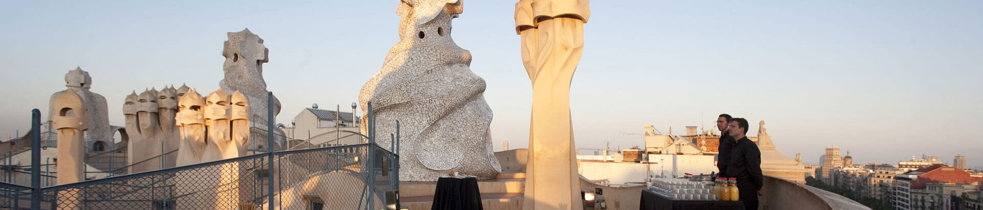 pedrera visites especials exclusives barcelona