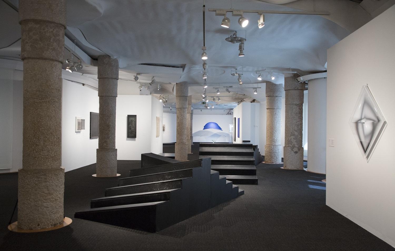 Obras abiertas. El arte en movimiento, 1955-1975