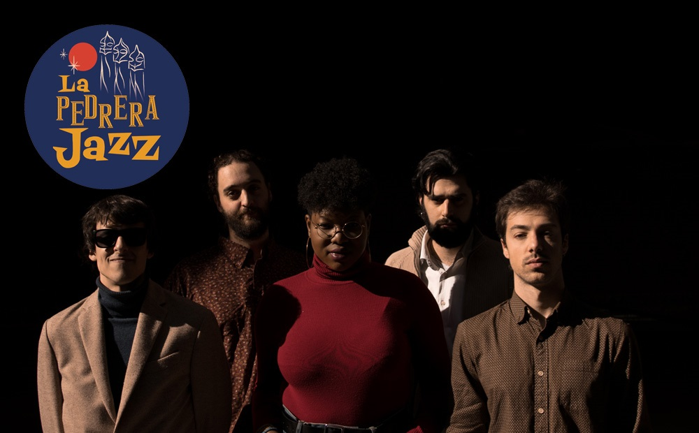 Circuit Cabal - Monique Makon -La Pedrera Jazz