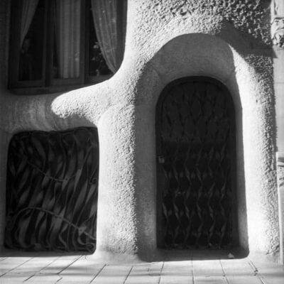 arquitectura pedrera estructura exterior