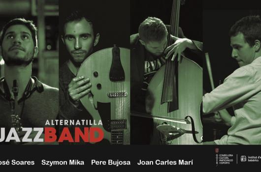 Alternatilla Jazz Band - La Pedrera Jazz