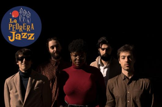 Circuit Cabal - Monique Makon - La Pedrera Jazz